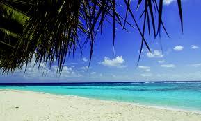my own beach