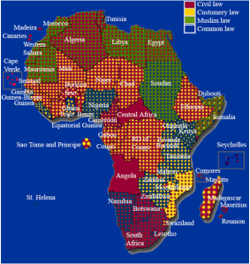 African-Legal-Systems1